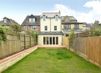 Thumbnail 4 bed terraced house to rent in William Street, Marston, Oxford