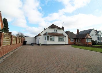 Thumbnail 3 bed detached house for sale in Sutton Road, Shrewsbury
