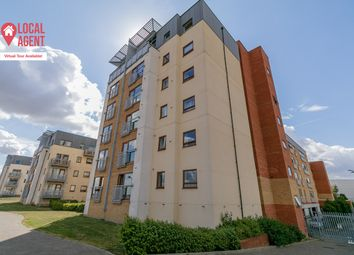 North Star Boulevard, Greenhithe DA9. 2 bed flat