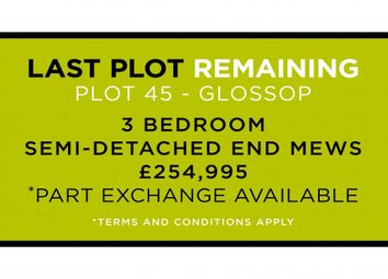 "Thumbnail 3 bed semi-detached house for sale in ""Glossop"" at Aigburth Road, Aigburth, Liverpool"