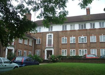 Thumbnail 3 bed flat to rent in Arnos Grove Court, Arnos Grove