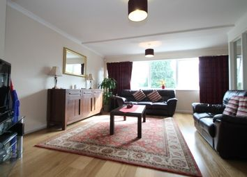 Thumbnail 3 bed property to rent in Chichele Gardens, Park Hill, Croydon