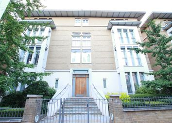 Thumbnail 3 bed flat for sale in Marlborough Hill, St Johns Wood