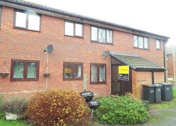 Thumbnail 1 bed maisonette to rent in Knatchbull Close, Romsey