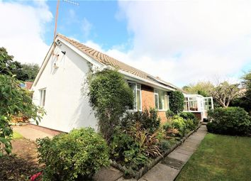 Thumbnail 3 bed detached bungalow for sale in The Spinny, Parkgate, Neston