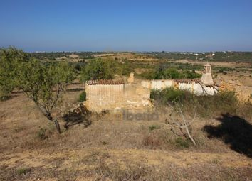 Thumbnail Land for sale in Algoz, Silves, Algarve