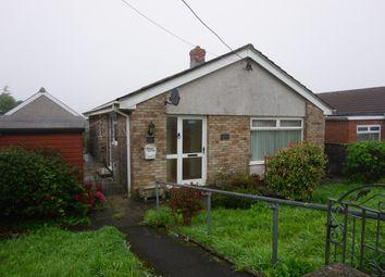 Thumbnail 2 bed detached bungalow for sale in Grove Hill Park, Gorslas, Llanelli