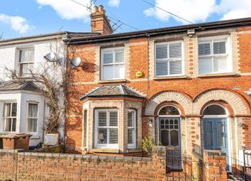 Thumbnail 2 bed terraced house for sale in Niagara Road, Henley-On-Thames