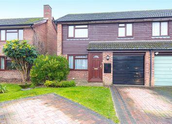 3 bed terraced house for sale in Dunkirk Close, Wokingham, Berkshire RG41