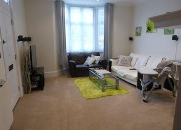 Thumbnail 2 bed flat to rent in Little Park Gardens, Enfield