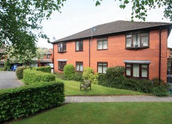 Thumbnail 1 bed flat to rent in 8 Fernleigh, Northwich, Cheshire