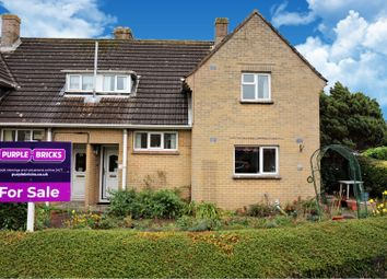 Thumbnail 3 bed semi-detached house for sale in Coppern Way, Stalbridge