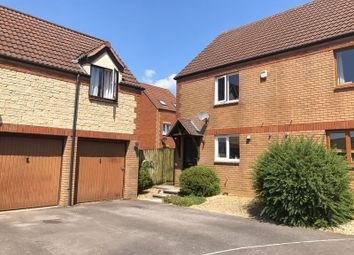 Thumbnail 3 bed semi-detached house for sale in Abbotsbury Way, St Andrews Ridge, Swindon