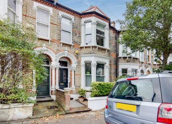 Holmewood Road, London SW2. 3 bed flat for sale