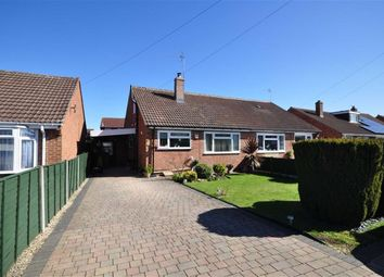 Thumbnail 2 bed bungalow for sale in Innsworth Lane, Churchdown, Gloucester