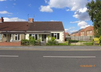 Thumbnail 2 bed bungalow to rent in Willingham Road, Market Rasen