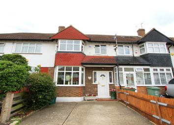 Thumbnail 3 bed terraced house for sale in Beech Close, Carshalton