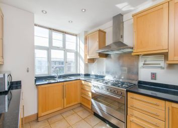 Thumbnail 4 bed flat to rent in Northways, Swiss Cottage