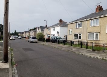 Thumbnail 3 bed terraced house to rent in Shakespeare Avenue, Hartlepool