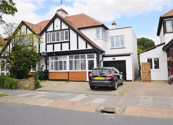 Thumbnail 4 bed semi-detached house for sale in St. Andrews Road, Shoeburyness, Southend-On-Sea