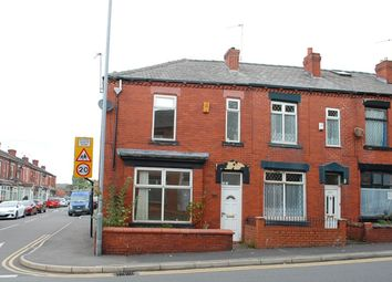 3 bed terraced house to rent in Hollins Road, Oldham OL8