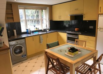 Thumbnail 3 bed town house to rent in Fife Street, London