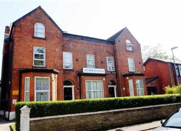 Thumbnail 12 bed semi-detached house for sale in Seymour Road, Crumpsall, Manchester