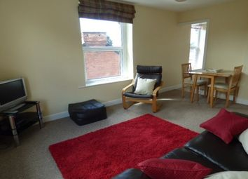 Thumbnail 1 bed property to rent in Clifton Terrace, Taunton