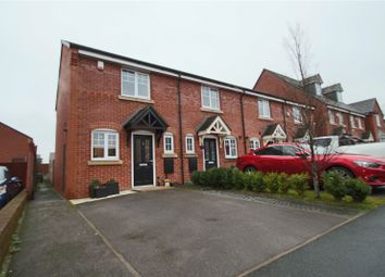 Thumbnail 2 bed mews house for sale in Gort Way, Heywood, Greater Manchester