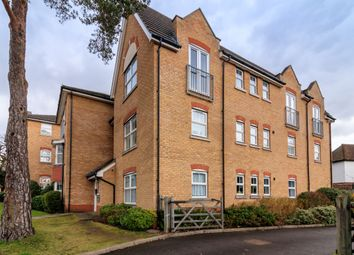 Thumbnail 2 bed flat for sale in Oriental Road, Woking