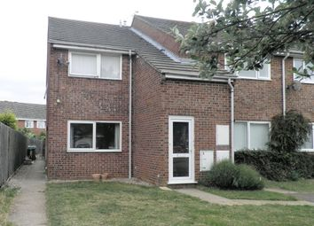 Thumbnail 1 bedroom flat to rent in Fennel Way, Abingdon