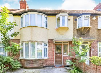 Thumbnail 4 bed terraced house to rent in Clarence Avenue, New Malden