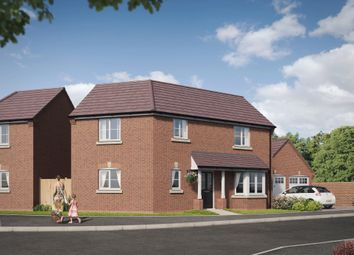 Thumbnail 3 bedroom detached house for sale in The Boston, Palmerston Drive, Tividale, Oldbury