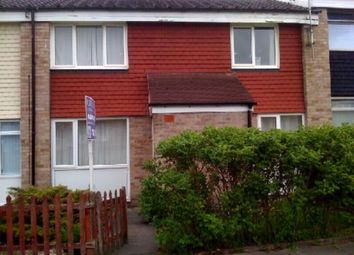 Thumbnail 3 bedroom shared accommodation to rent in Metchley Drive, Harborne, Birmingham