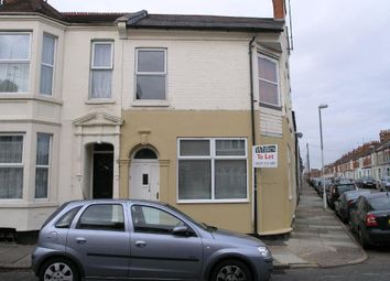 Thumbnail 3 bed flat to rent in Adnitt Road, Abington, Northampton