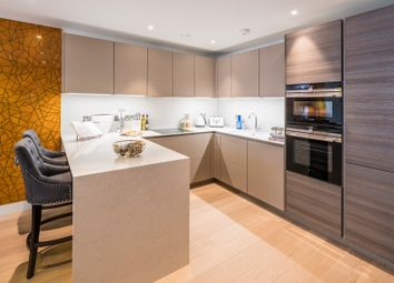 Thumbnail 1 bedroom flat for sale in Featherstone Street, London
