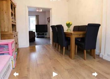 Thumbnail 3 bed semi-detached house to rent in Hilton Road, Stockport