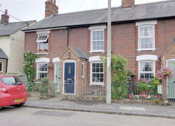 Brook Street, Aston Clinton, Aylesbury HP22. 2 bed terraced house
