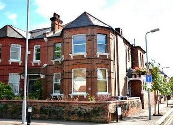 Thumbnail Studio for sale in Anson Road, London