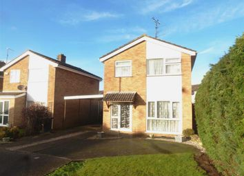Thumbnail 3 bed detached house for sale in The Maltings, Wollaston, Wellingborough