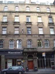 Thumbnail 4 bedroom flat to rent in Commercial Street, Dundee