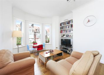 Thumbnail 2 bedroom flat for sale in Buckley Road, London