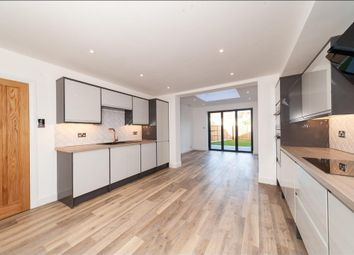 Thumbnail 3 bed flat to rent in Cannon Hill Lane, Wimbledon
