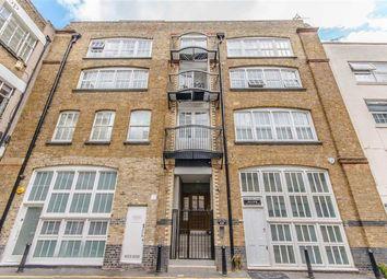 Thumbnail 1 bedroom flat for sale in Tottenham Mews, London