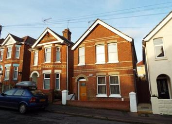 Thumbnail 3 bedroom detached house for sale in Lyell Road, Parkstone, Poole