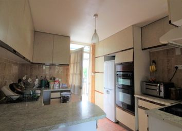 Thumbnail 3 bedroom flat to rent in Green Lanes, London