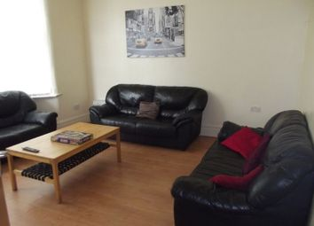 Thumbnail 7 bed town house to rent in Longford Place, En-Suite Rooms, Bills Included, Manchester