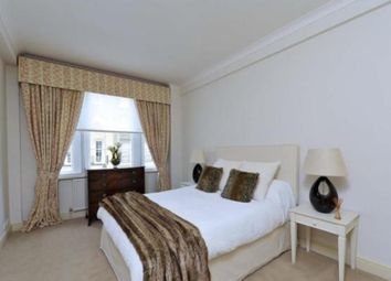 Thumbnail 2 bed flat to rent in Down Street, London