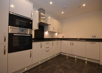 Thumbnail 2 bed flat to rent in Culduthel Road, Inverness
