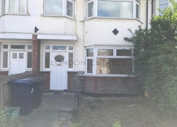 Thumbnail 4 bed terraced house to rent in Newark Crescent, Park Royal